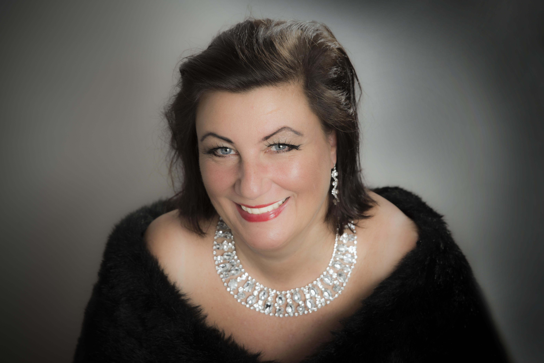 Wagner singer Eva Rydén